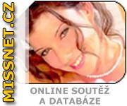 MISS Net - online soutěž, sexy modelky a seznamka